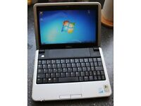 DELL INSPIRON 910 MINI NETBOOK LAPTOP