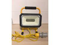 Briticent 110V-50Hz 24W LED Task Light (6500K) IP44