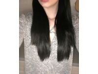 LA Weave and Micro Ring Hair Extension Specialist ( Hair extension Fitting )