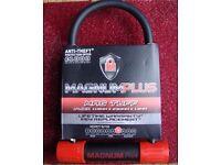 Magnum Plus Bike Lock (New)