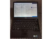 13.3 Dell Latitude E4300 Intel Core P9600 2.5GHz 4GB RAM 320GB HDD + SIM + DOCK (NO OFFERS, PLEASE)