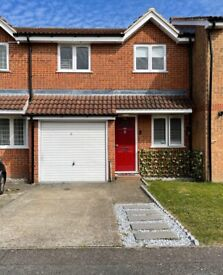My 3 Bed House with Garage For Your 2/3/4 or 5 Bed - North/East/West/ London - Home Swap Exchange