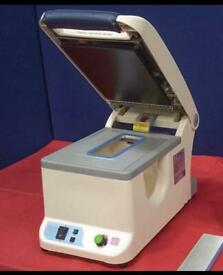 Sandwich Heat Sealing Machine