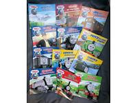 21 books for young reader - 13 Thomas & Friends Collection, 6 Roald Dahl