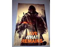 Division (game) poster