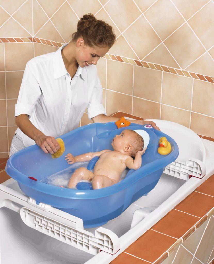 toddler baby bath okbaby onda evolution baby bath tub in aberdeen gumtree. Black Bedroom Furniture Sets. Home Design Ideas