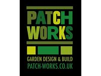 Landscape gardener/ Project manager