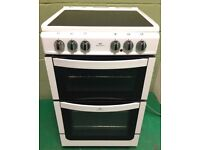newWORLD 55cm wide electric cooker