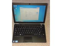 dell i3 laptop 2.3 ghz 3 gb ram 320 gb hdd windows 7 pro original charger ready to use brockley se4