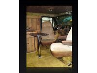 Dodge Camper Van