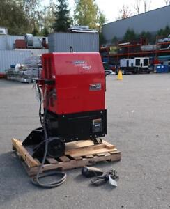 LINCOLN Electric Precision Tig 275 Welder