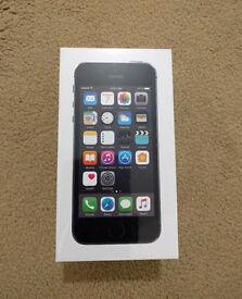 Apple iPhone 5S - Space Grey 16GB