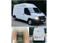 2010 FORD TRANSIT T350L HI TOP LWB 2.4 TD 6 SPEED RWD 1 OWNER LONG MOT SERVICE HISTORY SAME SPRINTER