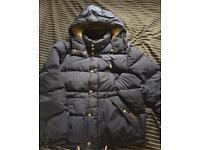 GENUINE Ralph Lauren Coat NEW