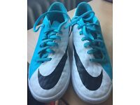Nike Hypervenom Size 7 (UK) trainers