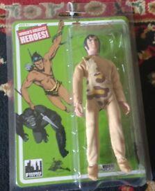 Tarzan Figure