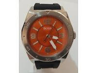 Hugo Boss Mens' Watch HB.192.1.14.2548 (Collection & Royal Mail)