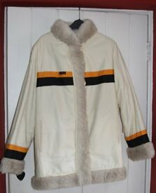 """Astraka"" winter jacket"