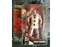 Captain Spalding Collectible Figure