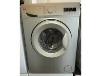 Swan 6Kg load capacity 1200 spin washing machine A+ energy rated