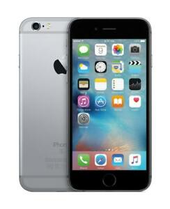 iPhone 6s 64GB Space Grey UNLOCKED ( including Freedom / Chatr ) 8/10 condition $240 FIRM