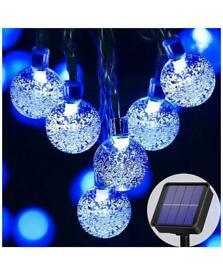 Solar lights outdoor (new)