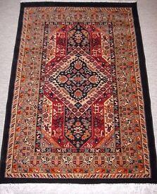 """New Original High Quality Persian Rug 100x150cm/39""""x59"""""""