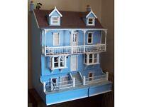 SEACROFT Dolls House