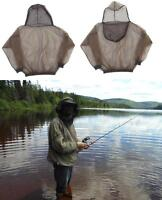 mosquito (bug) jacket, adult S, M, L, Xl, XXl and child S, M, L