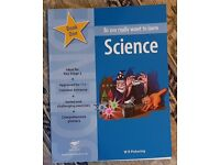So you really want to learn Science Book 1