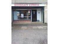 Shop To Let: Rent Only £50 per week Bartley Green