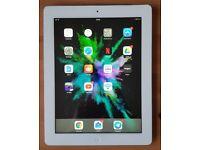 "Apple iPad Wi-Fi + Cellular - 3rd generation - tablet - 16 GB - 9.7"" - 3G, 4G"