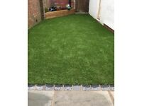 Realistic Artificial Grass