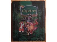 The Jungle Book- Steelbook edition