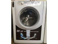 11kg Capacity Hotpoint Washing Machine - 6 Months Warranty