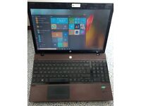 HP Windows 10 Laptop - Webcam HDMI Office 2016 **FREE DELIVERY**