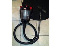wax vacuum cleaner