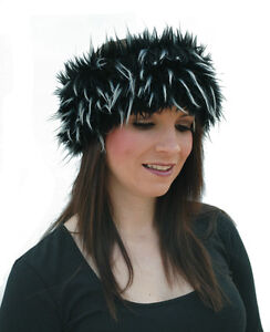 Soft Faux Fur Headband by Arctic Fox (SHF2)