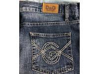 D & G Jean's