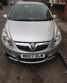 Vauxhall Corsa Life 1.0 LOW MILEAGE / 3Door
