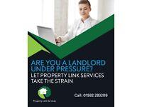 Property Link Services Ltd