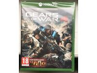 Gears of War 4 Unopened