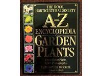 Royal Horticultural Society A to Z Encyclopedia of Garden Plants.