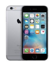Apple iPhone 16GB Space Grey Factory Unlocked
