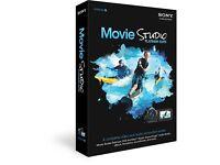 Sony Movie Studio Platinum Suite 12 PC software