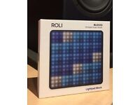 BRAND NEW ROLI Lightpad Block For Sale