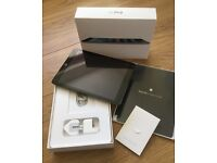 Apple iPad Air, 32gb, Space Grey inc Smart Cover, both boxed