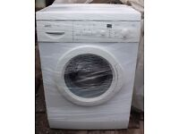 FREE DELIVERY Bosch Classixx washing machine 4 MONTHS WARRANTY
