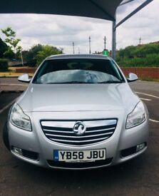 Vauxhall Insignia 1.8 Petrol 2009 Excellent Drive