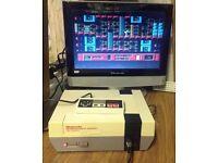 NINTENDO NES CONSOLE -SNES,N64,